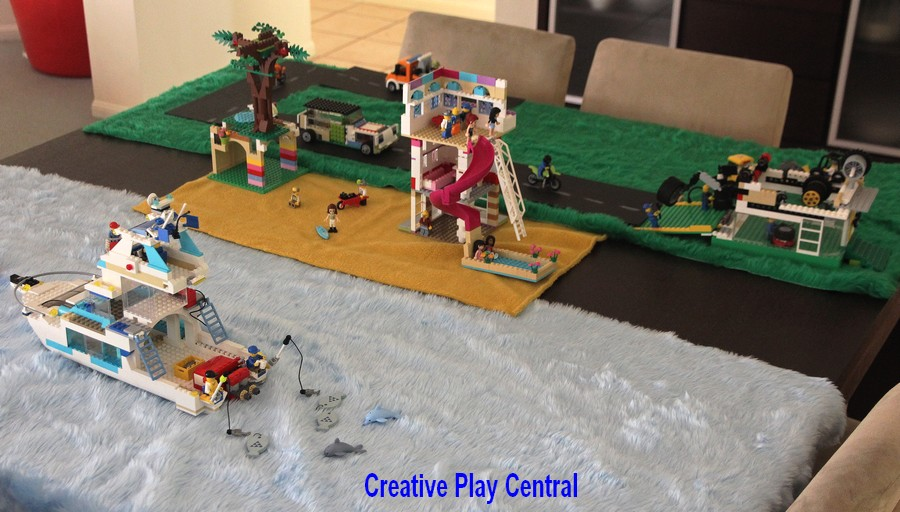 Picture 335 Lego Island
